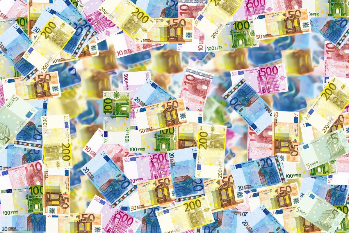Geld - Kosten - Vermögen